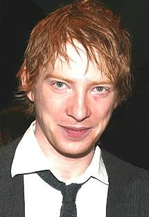 Tony Nominee Domhnall Gleeson to Appear in Final Harry Potter Films