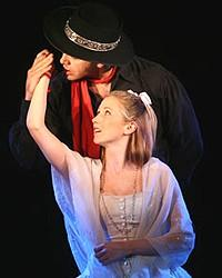 The Fantasticks to Close Off-Broadway Feb. 24
