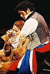 Les Miserables Extends Broadway Run Through Summer 2007