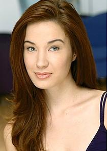 Sierra Boggess Cast as Ariel in Disney's The Little Mermaid