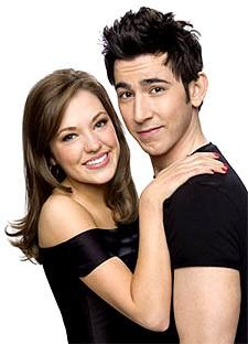Max Crumm and Laura Osnes Win Roles of Danny and Sandy in Grease on Broadway