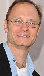 David Hyde Pierce Set for MTC's Broadway Revival of Accent on Youth