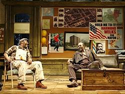 August Wilson's Radio Golf Will Play Final Performance 7/1