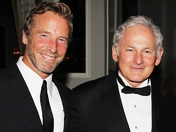 Argo Star and Four-Time Tony Nominee Victor Garber Quietly Comes Out