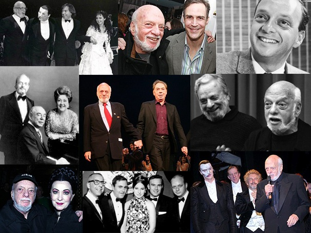 Director Hal Prince on Star Casting, Skipping Revivals and Phantom's Amazing 25-Year Run