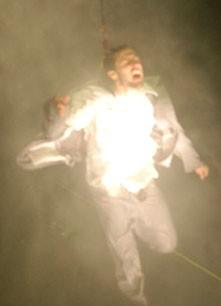 From Minds Behind De La Guarda, Fuerzabruta Arrives Off-B'way in October