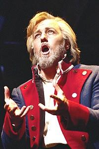 Les Miserables Sets 1/6 Closing Date 