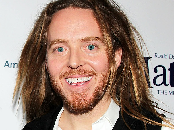 Broadway Buzz: Matilda Composer Tim Minchin on Borrowing from Sondheim & Being Pitted Against Cyndi Lauper