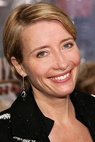 Emma Thompson Writing Screenplay for New My Fair Lady Film