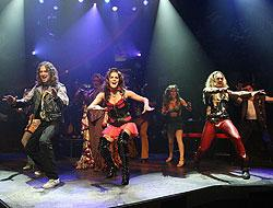 Rock of Ages Sets Dates for Broadway's Brooks Atkinson Theatre