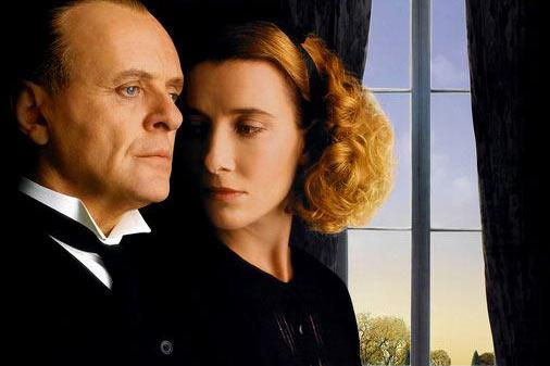 remains of the day adaptation A short summary of kazuo ishiguro's the remains of the day this free synopsis covers all the crucial plot points of the remains of the day.