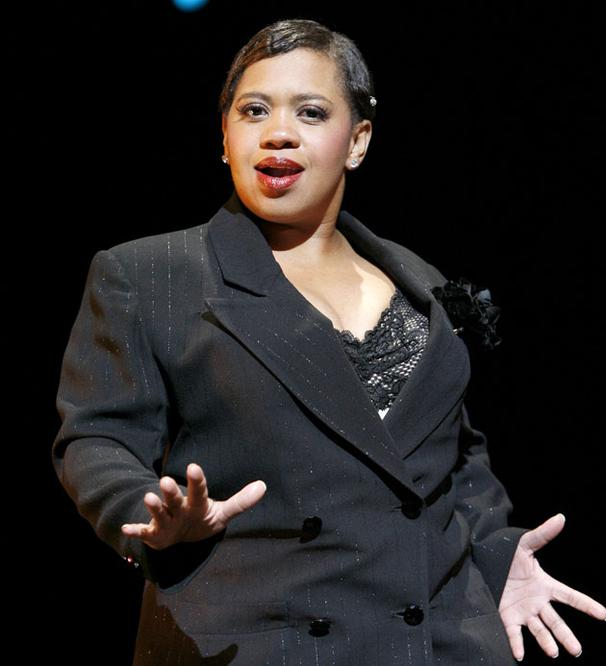 Chandra Wilson avenue q