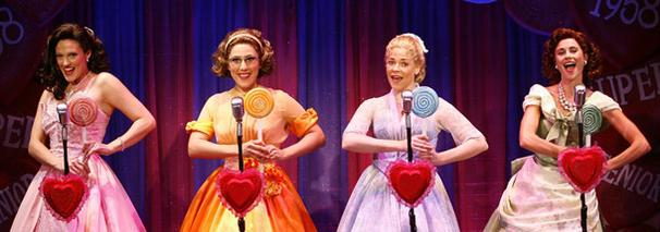 Wonderettes Spinoff Life Could Be a Dream to Debut in L.A.
