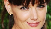 <i>Dead Accounts</i> Star Katie Holmes Gushes About the Thrill of 'Saturday Night on Broadway'