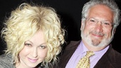 <i>Kinky Boots</i>' Cyndi Lauper & Harvey Fierstein on Their BACA-Winning New Musical: 'You Gotta Listen to the Voice of the People'