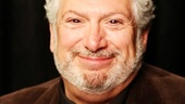 <i>Kinky Boots</I> Scribe Harvey Fierstein Shares Why He Won't Thank <i>Anyone</I> on Tony Night