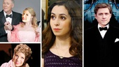 Top 10! <i>Smash</i> and <i>How I Met Your Mother</i> News & Fantasy Casts Top the Week's Most-Read Stories