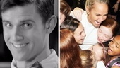 Fiyero Is a Porn Star, Kristin Chenoweth Has Tiny Fans & Other Lessons of the Week