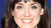 <i>Annie</I>'s Brynn O'Malley Will Star in the Broadway-Bound <i>Honeymoon in Vegas</I> with Rob McClure & Tony Danza