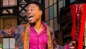 Broadway Grosses: <I>Kinky Boots</I> Enjoys a Killer Week at the Box Office