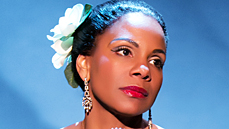Will <I>Lady Day</I> Star Audra McDonald Make Tony Awards History? Oh, and Is She in a Play or a Musical?