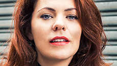 <I>The Last Ship</I> Standout Rachel Tucker on <I>Wicked</I> Wishes, Belfast Pubs & Her Honorary Dad Sting
