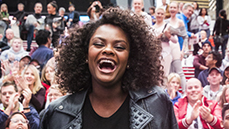Shanice Williams on The Wiz Live! and the Broadway Diva that Could Send Her to the ER