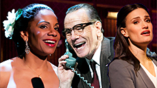 Who Will Be the 2014 Broadway.com Star of the Year? Vote Now!