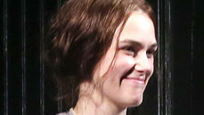 Audience Member Removed for Interrupting Keira Knightley's B'way Debut