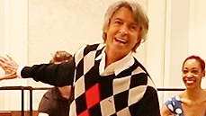 Video! Tommy Tune and More Tap into the Roaring '20s in <I>Lady, Be Good!</I>