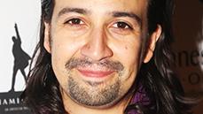 Hamilton's Lin-Manuel Miranda Latest Gig: Star Wars?!