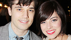 Andy Mientus & Krysta Rodriguez Will Transfer to B'way in Spring Awakening