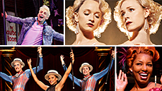 Closing Time! Don't Miss These Eight Fabulous Broadway Shows Taking Their Final Bows Soon