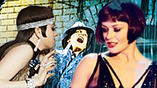 Pass the Popcorn! Broadway.com Readers Rank the Top 10 Best Movie Musicals of All Time
