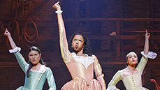 Odds & Ends: Hamilton Conquers Billboard Charts & More