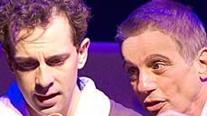 Last Bets: <i>Honeymoon in Vegas</i>, Starring Rob McClure & Tony Danza, Sets Broadway Closing Date