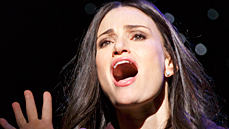 Sing Out for Your Chance to Catch Idina Menzel in If/Then!