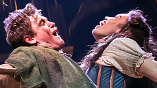 Odds & Ends: Alan Menken & Stephen Schwartz's <i>The Hunchback of Notre Dame</i> to Release Cast Album & More