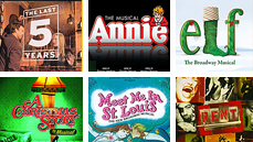 Deck the Halls, Jazz Hands-Style! Stream Broadway.com's Holly Jolly Holiday Playlist