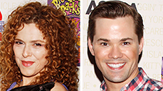 Andrew Rannells to Co-Host B'Way Barks; Starry Lineup Announced