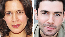 Jessica Hecht & Adam Kantor to Join Danny Burstein in Fiddler on the Roof