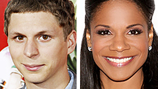 Michael Cera Thinks He's a Lion, Audra McDonald Is the Raw Meat Fairy & More Lessons of the Week