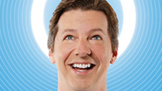 Sean Hayes Will Star in An Act of God in Los Angeles