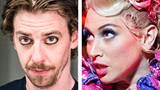 Lessons of the Week! Christian Borle, Lesli Margherita & More
