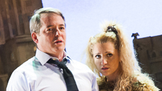 Sylvia, Starring Matthew Broderick & Annaleigh Ashford, to Close Early