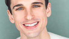 Tyler Lea Will Replace Alex Sharp in Tony-Winning <i>The Curious Incident of the Dog in the Night-Time</i> on Broadway