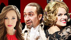 This Week's Picks! Laura Osnes, Hamilton, Chicago & More