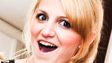 Exclusive Photos! <i>Kinky Boots</i>' Annaleigh Ashford Shares Her Search for a Tony Gown