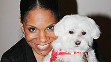 <I>Lady Day</I> Auditions Furry Friends to Play Headliner Audra McDonald's Pooch