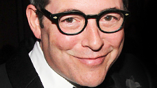 Tony Winner Matthew Broderick Will Play Fetch With Annaleigh Ashford in <i>Sylvia</i> on Broadway